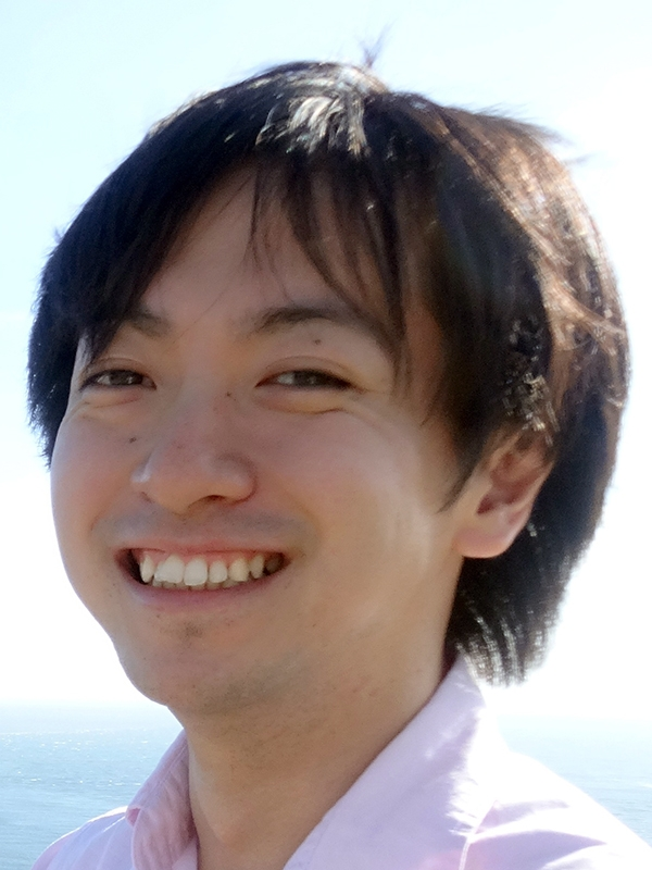 東京大学 大学院情報理工学系研究科 コンピュータ科学専攻 准教授