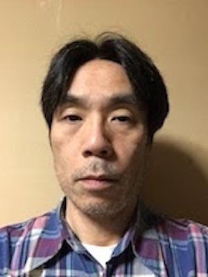宇田川 勝一