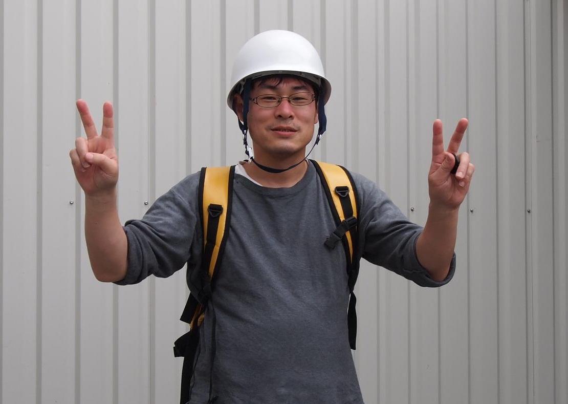 大津 雄一郎