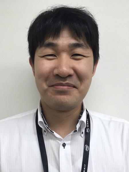 井坂 徳恭
