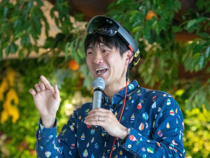 田中 正吾